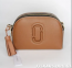 Сумка Marc Jacobs (Марк Джейкобс) Shutter Crossbody Bag Brown M0009474 9