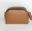 Сумка Marc Jacobs (Марк Джейкобс) Shutter Crossbody Bag Brown M0009474 12