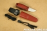 Нож morakniv (мора) Eldris Colour Mix 2.0 Red (12630) 13