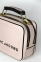 Сумка Marc Jacobs (Марк Джейкобс) Mini Box Bag BLUSH Original QR код 4
