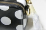 Сумка Marc Jacobs (Марк Джейкобс) Snapshot Small Camera Bag  (M0010323-002) Black Multi 5