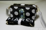 Сумка Marc Jacobs (Марк Джейкобс) Snapshot Small Camera Bag  (M0010323-002) Black Multi 10