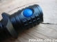 Фонарь Olight M20SX JAVELOT UT BLK 9