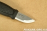 Нож morakniv (мора) Eldris Colour Mix 1.0 Black (12647) 4