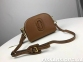 Сумка Marc Jacobs (Марк Джейкобс) Shutter Crossbody Bag Brown M0009474 4