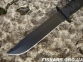 Военный нож KA-BAR 1258 SHORT Black STR Knife 7