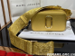 Сумка Marc Jacobs (Марк Джейкобс) Snapshot DTM Small Camera Bag Gold  8