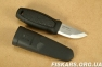 Нож morakniv (мора) Eldris Colour Mix 1.0 Black (12647) 2
