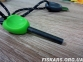 Набор для барбекю Light My Fire FireLighting Kit Green/Black LMF (50674740) 13