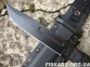 Военный нож KA-BAR 1213 Black STR Knife 3