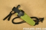 Нож morakniv (мора) Eldris Colour Mix 2.0 Green (12633) 10