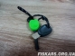 Набор для барбекю Light My Fire FireLighting Kit Green/Black LMF (50674740) 12
