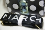 Сумка Marc Jacobs (Марк Джейкобс) Snapshot Small Camera Bag  (M0010323-002) Black Multi 4