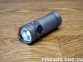 Фонарь Olight S Mini Baton XM-L2 - Stainless Steel GunBlack 1