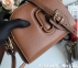 Сумка Marc Jacobs (Марк Джейкобс) Shutter Crossbody Bag Brown M0009474 1