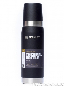 Термос Stanley Master Unbreakable Thermal Bottle | 0.75 L 10-02660-018