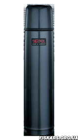 Термос Thermos Active Stainless Steel FBB-1000B 1L (150055)