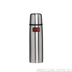 Термос Thermos Stainless Steel Vacuum Flask 0,750 мл (150052) Silver