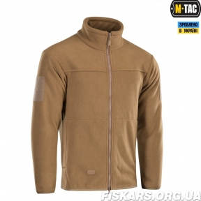 M-Tac кофта Fleece Cold Weather Coyote Brown (70007017)