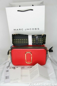 Сумка Marc Jacobs (Марк Джейкобс) Snapshot Small Camera Bag Peony Multi (M0012007947)