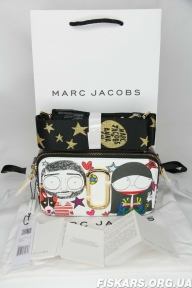 Сумка Marc Jacobs (Марк Джейкобс) Anna Sui Snapshot Small Camera Bag
