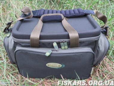 Карповая сумка Mivardi arp Carryall Executive M-CCAEX