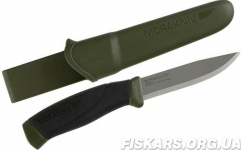 Нож Mora Companion MG Stainless Steel (11827)