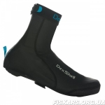 Бахилы на велотуфли DexShell Light Weight Overshoes (OS337 размер XL) 47-49