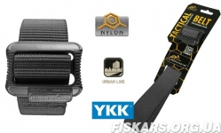 Ремень тактический Helikon UTL Urban Tactical Black (PS-UTL-NL-01)