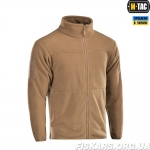 M-Tac кофта Fleece Cold Weather Dark Coyote (70007050)