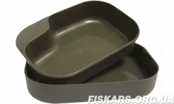 Миска Wildo Camp-A-Box® - Olive (14752)