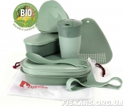 Набор посуды Light My Fire MealKit BIO sandygreen (2413610610)