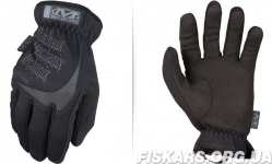 Тактические Mechanix Wear FastFit Glove COVERT (MFF-55 )