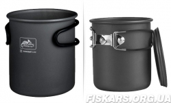 Кружка Helikon-Tex CAMP CUP 850 ml (TK-CCP-AL-19)