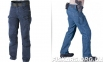 Штаны-джинсы Helikon UTP Cotton Denim Blue L/long (SP-UTL-DM-31)