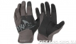 Перчатки Helikon - All Round Fit Tactical Gloves Light® - Black / Shadow Grey - RK-AFL-PO-0135A