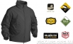 Куртка Helikon Gunfighter Soft Shell Jacket Black S, M, L, XL, XXL (KU-GUN-FM-01)