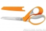 Ножницы Fiskars RazorEdge ™ Softgrip® (1014578)